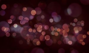 Light/Bokeh Texture 38 by xnienke