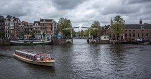 Dutch Scene by BusterBrownBB