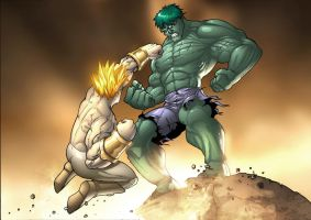 hulkcolors by androsm
