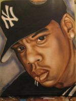 JAY Z by OPIZET