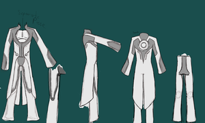Tron Castor Reference by mindsheisse