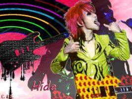 Tribute HIDE by Samy-Consu