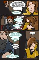 Bad Teacher , Page 2 by BlitheFool