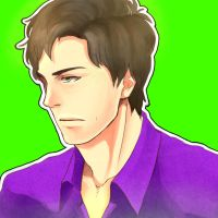 Bruce Banner by zamzaam