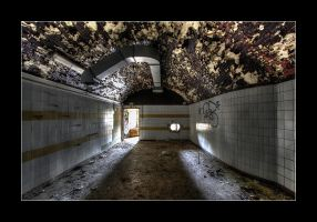 Ventilation Duct by 2510620