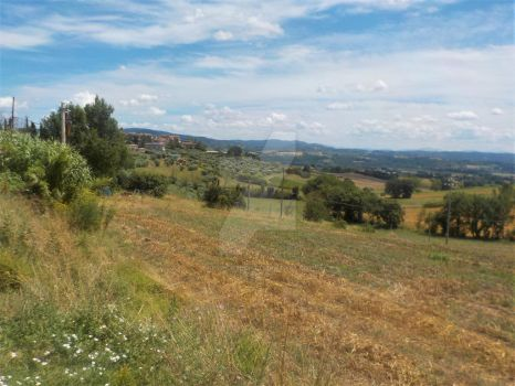 Rural Umbria 2 by Kevin-Welch
