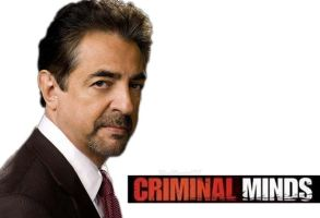 Criminal Minds by JesusOfEastNowhere