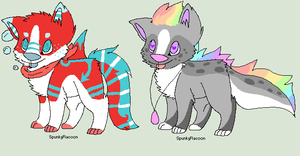 OTA dog adoptables [closed] by disableye