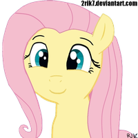 Fluttershy by 2RIK7