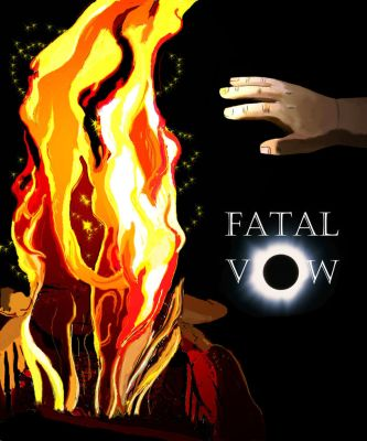 Cover Fatal vow by Fatalvow