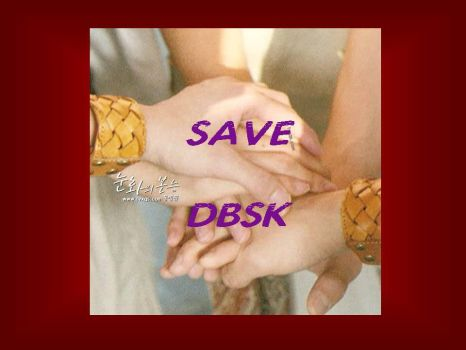 Save DBSK 2 'Re-upload' by Roetje
