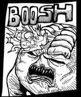 Boosh by Whitsteen