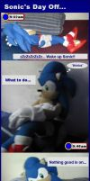 Sonic's Day Off by Zero20-2