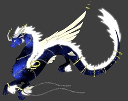Aion reference -WIP- by ShadoDoragon