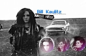 Bill Kaulitz III by Betancort