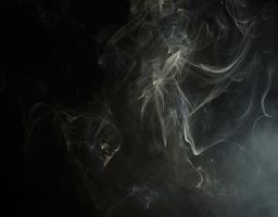 Smoke Texture 1 by Lakela
