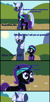 PC Common Past by SaturnStar14