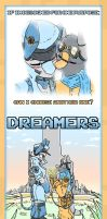 Dreamers by Caroos-Dungeon