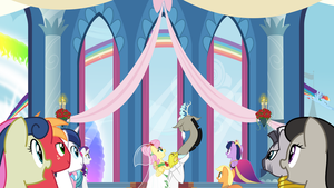 Bride of Discord part10 Scene 29 by DiscordedProductions