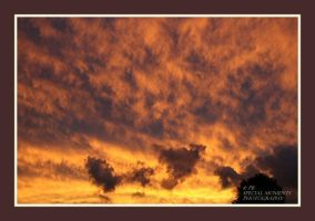 Mammatus clouds Reporoa 1 by Nanakiwi