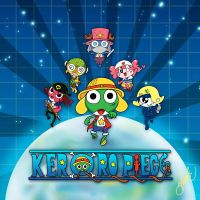 kerorO-Piece by komiko-chan