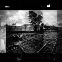 Train Crossing by CainPascoe