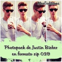 PhotoPack de Justin Bieber 039 by MeeL-Swagger