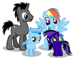 The Chaser Family by Ranger309