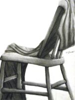 Draped Chair by Fairy-Walker-April22