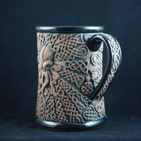 CthulhuMug01a by TheTrespasser