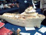 matchstick boat 01 by Xantec