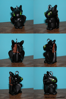 Toothless by MysticWolvesHowl