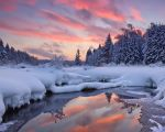 Winter Remembrance by DeingeL