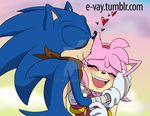 VDay: Sweet Nothings by E-vay