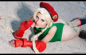 cammy 5 by ivettepuig