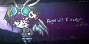 Banner | InspirationalMonster's Request by DigitalGalaxy