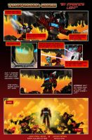 By Inferno's Light by Transformers-Mosaic