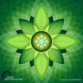 Anahata by soulstructures