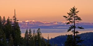 Tahoe Breakfast by Daveinwilton