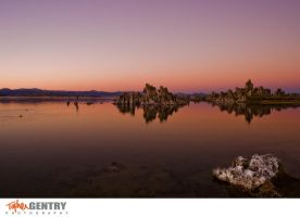 Tufas at Mono Lake by TopherGentry