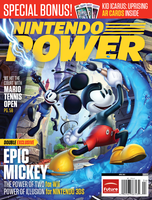Epic Mickey 2 : The Power of Two by fenton1107