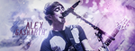 Alex Gaskarth by UltimatePassion