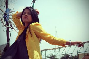 yellow by ocit