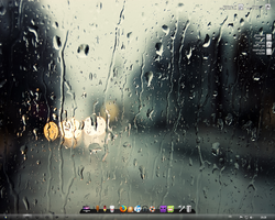 New Desktop :D by Nv1jk
