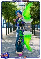 Cosplay Fever: 23-10-09 by CosplayFever