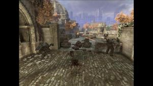 last stand gears of war 2 by torque31