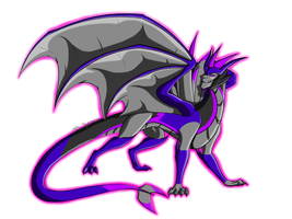 Jetstream as a Dragonformer~Dessin~Price~ by Tigranessa