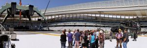 U2 360 Stadium pano alt 3 by TheSoftCollision
