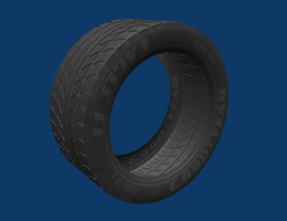 Another Tire by Daveshu88