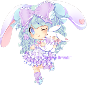 Gaia commission for cutesu 5 by Love-The-Nekos